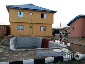 2 Bedroom Flat Apartment to Let With Swimming Pool in a Compound | Houses & Apartments For Rent for sale in Lagos State, Ikorodu