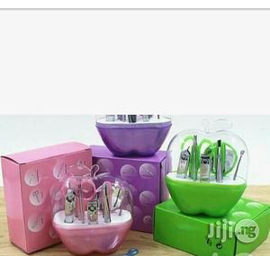 Pedicure And Manicure Set   Tools & Accessories for sale in Lagos State, Surulere