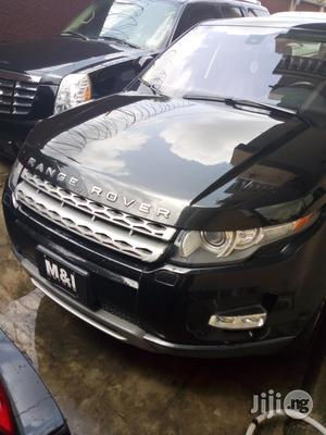 Land Rover Range Rover Evoque 2012 | Cars for sale in Lagos State, Maryland