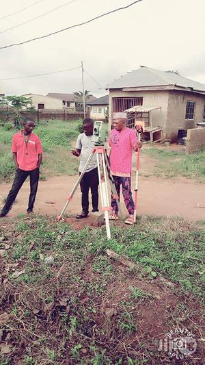 Am a Surveyor and Property Consultant | Construction & Skilled trade CVs for sale in Ogun State, Abeokuta South