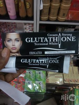 Glutathione Injection Terminal Tube Cream   Health & Beauty Services for sale in Lagos State