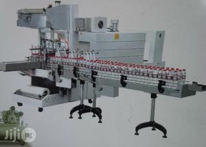 Automatic Shrink Packaging Machine   Manufacturing Equipment for sale in Lagos State, Ajah