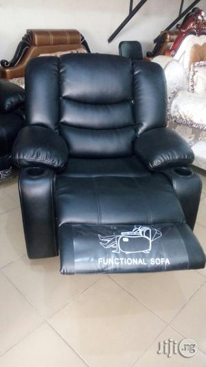 This Is a Brand New Single Recline Sofa Chair | Furniture for sale in Lagos State, Ojo