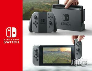 Nintendo Switch | Video Game Consoles for sale in Lagos State, Ikeja