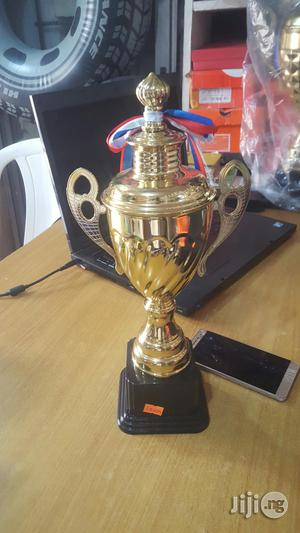 Trophy Award ( Gold ) | Arts & Crafts for sale in Lagos State, Ikeja