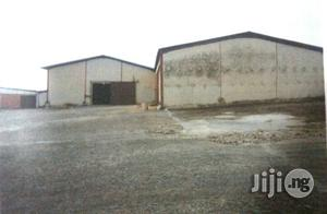 Warehouse At Sango Ota In A Strategical Location For Sale   Commercial Property For Sale for sale in Ogun State, Ado-Odo/Ota
