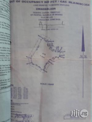 5 Hactares of Land in Gwagwalada for Sale   Land & Plots For Sale for sale in Abuja (FCT) State, Gwagwalada
