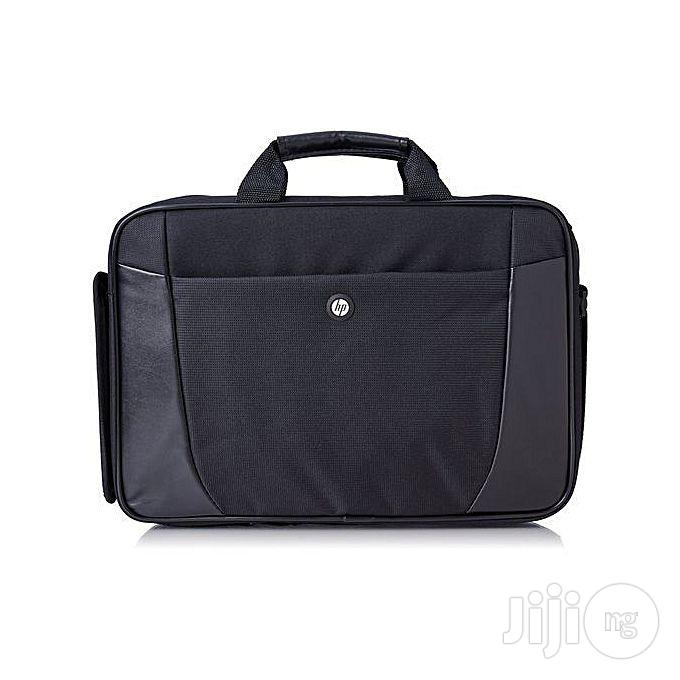 HP Laptop Bag Business Essential Top Load Case   Computer Accessories  for sale in Ikeja, Lagos State, Nigeria