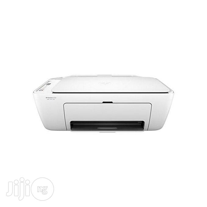 HP Deskjet 2620 All-in-one Printer - Wirless Print Scan And Copy