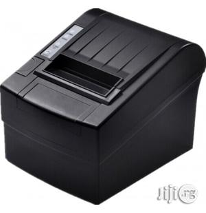 Et-450 Zebral Tech 80mm Thermal Printer | Printers & Scanners for sale in Lagos State, Ikeja