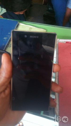 Uk Used Sony Xperia Z5, 32gb For Sale   Mobile Phones for sale in Lagos State, Ikeja