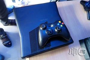 Xbox 360 With Pad | Accessories & Supplies for Electronics for sale in Lagos State, Oshodi