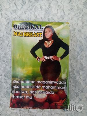 Mai Breast For Breast Enlargement | Sexual Wellness for sale in Lagos State, Surulere