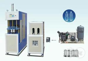 2 Cavity Pet Blow Machine | Manufacturing Equipment for sale in Lagos State, Amuwo-Odofin