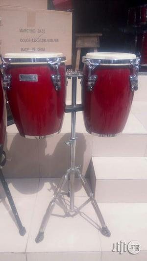 Mini Conga Drum Set | Musical Instruments & Gear for sale in Lagos State, Ojo
