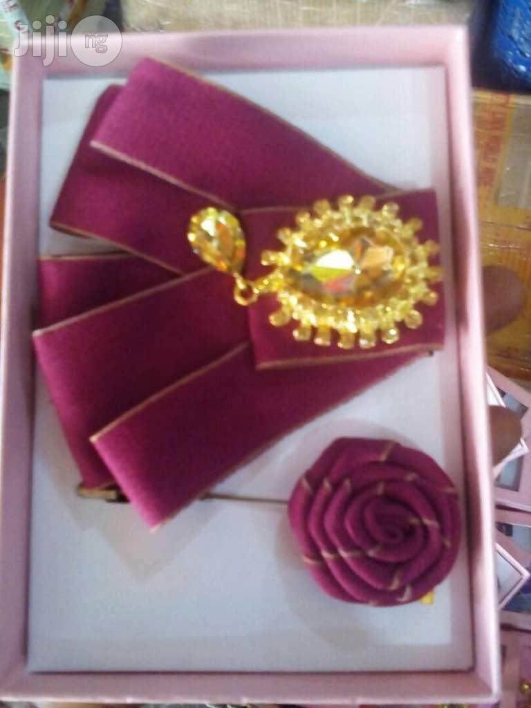 Classic Matador Ties | Clothing Accessories for sale in Lagos Island (Eko), Lagos State, Nigeria