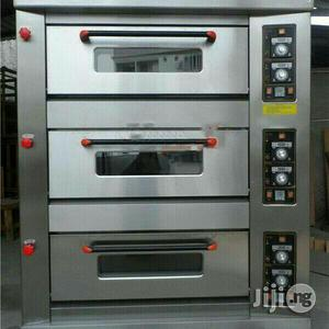 6 Trays Economy Gas Baking Oven   Industrial Ovens for sale in Lagos State, Ojo