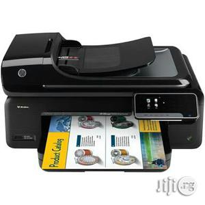 HP Officejet 7610 Wide Format E-All-In-One Printer   Printers & Scanners for sale in Lagos State, Ikeja