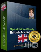 British And American Pronunciation & Accent Videos   CDs & DVDs for sale in Lagos State, Ikotun/Igando