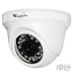 Winpossee CCTV Indoor Camera for Day Night Vision Wideview   Security & Surveillance for sale in Lagos State, Ikeja