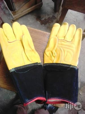Fire Resistant Hand Glove | Medical Supplies & Equipment for sale in Lagos State, Kosofe