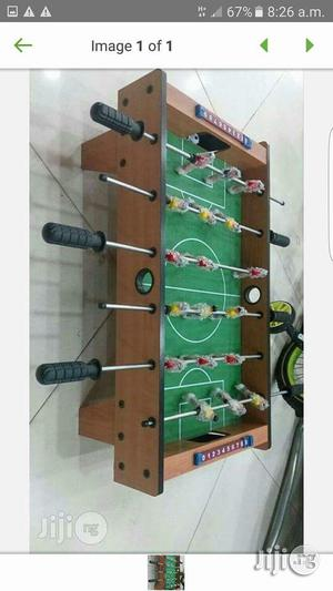 Children Table Soccer Board   Sports Equipment for sale in Lagos State, Ikeja