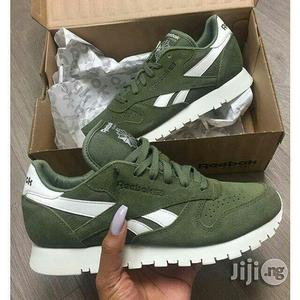 Quality REEBOK Sneakers For Casual   Shoes for sale in Lagos State, Surulere