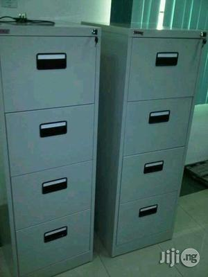 Imported Filling Cabinet 4 Drawers   Furniture for sale in Lagos State, Ojo