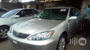 Toyota Camry 2005 Silver   Cars for sale in Lagos State, Apapa