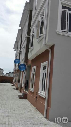 Nice 3 Bedroom Terrace Duplex for Rent at Agungi Lekki Phase 2. | Houses & Apartments For Rent for sale in Lagos State, Lekki