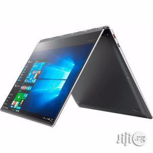 Lenovo Yoga 910-13IKB (80VF00MBUS) - 13.3 Inches 1TB HDD Core I7-7500u 16GB RAM   Laptops & Computers for sale in Lagos State, Ikeja