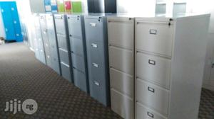 4 Drawer Metal Filing Cabinet | Furniture for sale in Lagos State, Ojo
