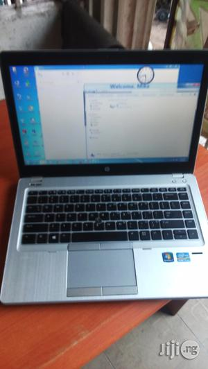Laptop HP EliteBook Folio 9470M 8GB Intel Core i5 HDD 500GB   Laptops & Computers for sale in Imo State, Owerri