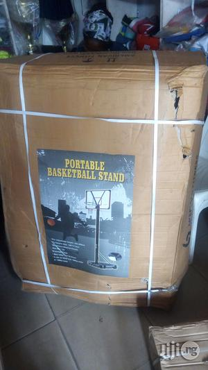 Basketball Stand | Sports Equipment for sale in Lagos State, Ikeja