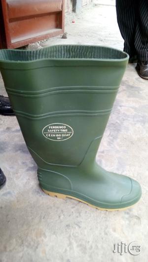 Safety Rain | Safetywear & Equipment for sale in Lagos State, Victoria Island