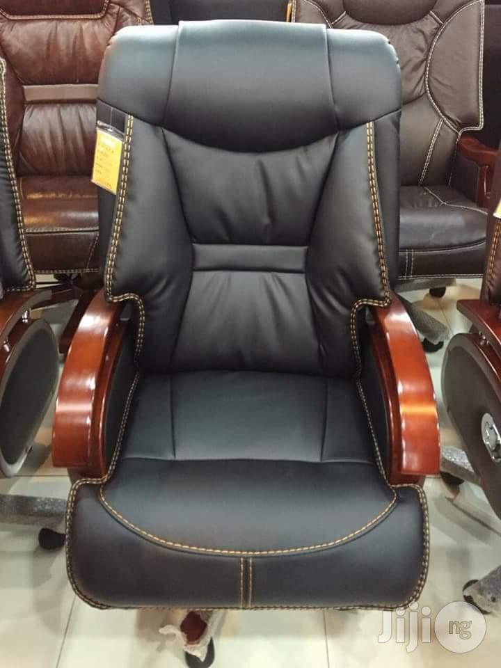 Italian Executive Office Chair