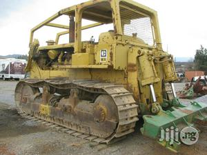 Bulldozer D8k Cart With Ripper 1994 For Sale | Heavy Equipment for sale in Lagos State, Amuwo-Odofin