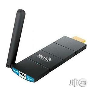 Merline Wireless HDMI Dongle | Computer Accessories  for sale in Lagos State, Ikeja