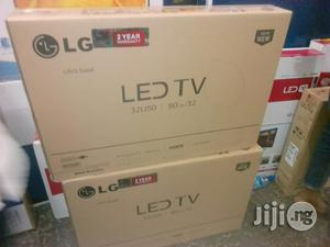 LG 32 Inch LED TV   TV & DVD Equipment for sale in Lagos State, Ojo