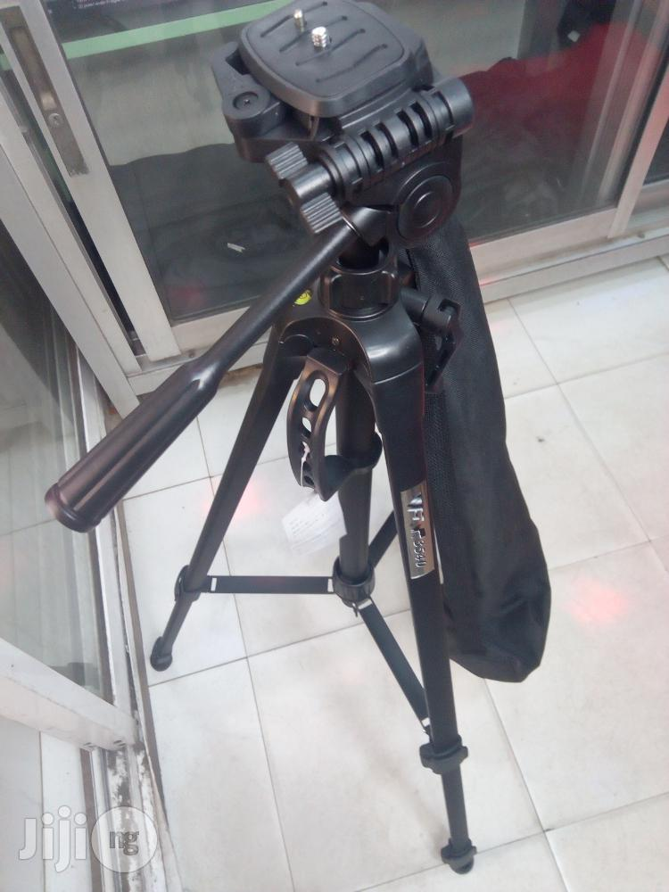 Weigfeng Light Weight Camera Tripod 3560