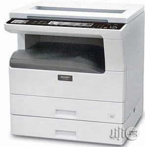 Sharp AR -5618n Copier | Printers & Scanners for sale in Lagos State, Ikeja