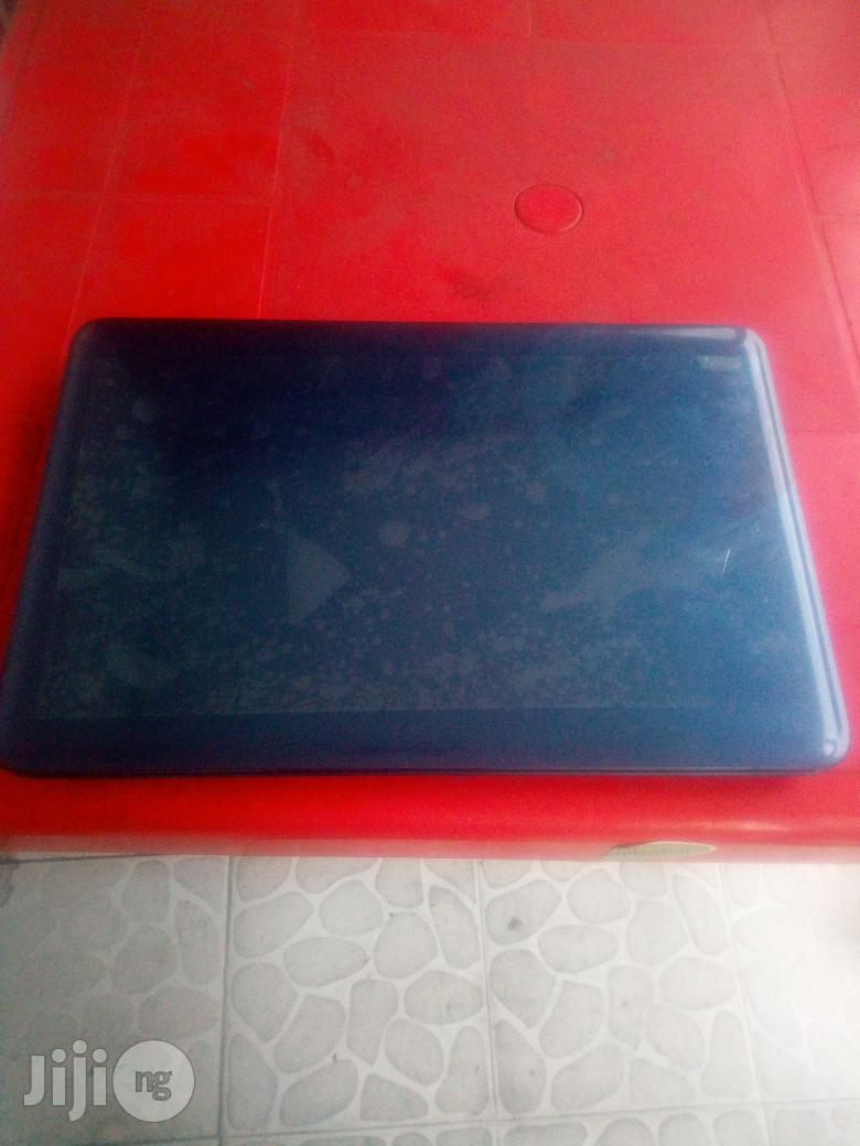 Laptop HP 4GB Intel Core 2 Duo HDD 320GB | Laptops & Computers for sale in Port-Harcourt, Rivers State, Nigeria