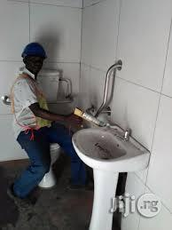 The Reeds Plumber   Building & Trades Services for sale in Lagos State, Lekki