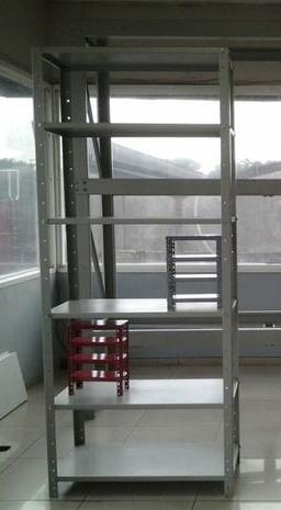 Steel Shelving Rack 6 Steps   Store Equipment for sale in Lagos State, Lekki