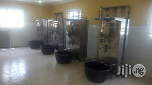 Dingle Pure Water Machine 2600 Per Hour | Manufacturing Equipment for sale in Lagos State, Ojo