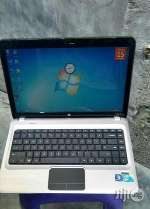 HP Pavilion Dm4 14 Inches 750GB HDD Core I5 4GB RAM | Laptops & Computers for sale in Lagos State, Ikeja