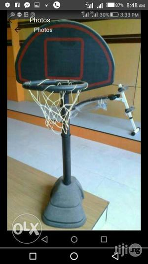 Kids Basketball Stand   Sports Equipment for sale in Lagos State, Ikeja