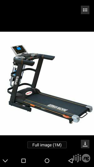 3hp Treadmill With Massager De Young   Massagers for sale in Lagos State, Ikeja