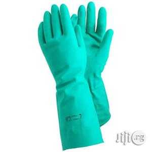 Chemical Hand Gloves | Medical Supplies & Equipment for sale in Lagos State