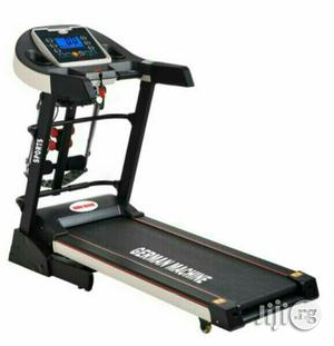 2.5hp Electric Multi Purpose Treadmill | Sports Equipment for sale in Lagos State, Ikeja